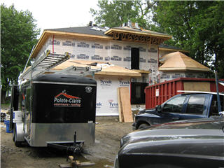 pointe-claire roofing